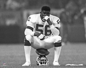 """Lawrence Taylor New York Giants Unsigned 16"""" x 20"""" Photo - Fanatics"""