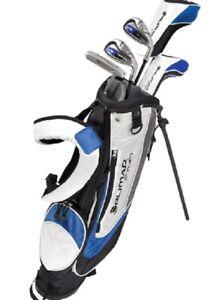 Orlimar Junior Golf Set Ages 9-12 Left Handed