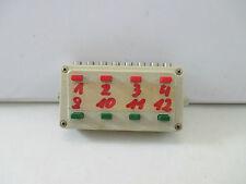 Märklin 7272 Schaltpult WT8262