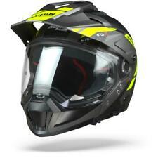 Casco moto Nolan Helmet N70-2 X grandes Alpes crossover 23 talla m