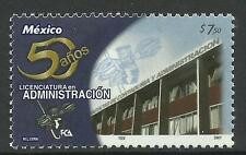 Single Mexican Stamps