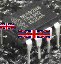 NE592N8 DIP-8 Integrated Circuit from NXP