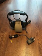 Sennheiser HDR 120 Headband Wireless Headphones - Black