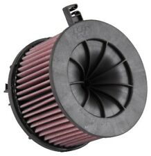 K&N Filters Luftfilter E-0647 Langzeitfilter für AUDI A4 Avant 8W5 8WD B9 A5 F5A