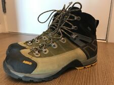 Asolo Fugitive GTX Gore-Tex Hiking Backpacking Boots in EUC Men's 14 US 49 EUR