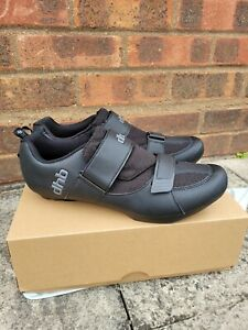 Mens road cycling shoes size 9.5