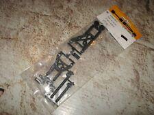 RC HPI Suspension Arm Set Plastic Black A450 450