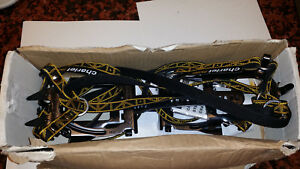 "**** Charlet Moser Crampons (Foot Fangs) Adjustable   ""BRAND NEW"""