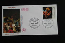 paintings Max Ernst modern art FDC 67631