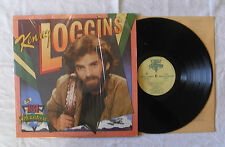 Kenny Loggins ‎– High Adventure LP