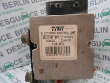 MODULO ABS TRW EBC430EV  8200196053 54084698D RENAULT MASTER 2.5 DCI