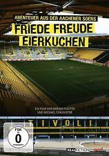 DOKUMENTATION - FRIEDE FREUDE EIERKUCHEN  DVD NEU
