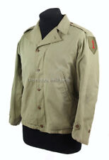 "Blouson M41, 1ere Division ""Big Red One"" - US ARMY WW2 (matériel original)"