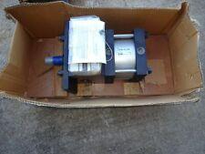 Smc Clsf160 50 Da93 Large Bore Locking Cylinder