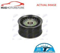 V-RIBBED BELT TENSIONER PULLEY BTA B05-02-018 I NEW OE REPLACEMENT