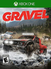 Gravel Xbox One Game GAME NEW