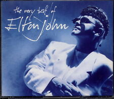 ELTON JOHN - THE VERY BEST OF (2 CD's)