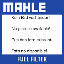 Mahle Fuel Filter KC204 - Fits Ford Transit - Genuine Part