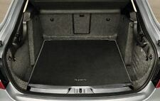 Skoda Superb Estate Boot Mat - With Raised Floor / Partition System (3T9061190A)
