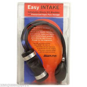 Easy Intake Redline  Detection 95-0082