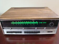 Vintage Heathkit AR-29 Stereo Receiver in Great Condition w/ Wood Enclosure