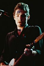 Jakob Dylan Color 11x17 Mini Poster