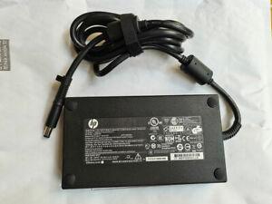 Slim 200W 19.5V 10.3A 644698-002 For HP zbook 15 17 g2 8560 8570 8740 Original