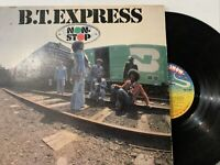 B.T. Express – Non-Stop LP 1975 Roadshow – RS 41001 VG/VG