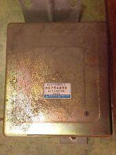 Mitsubishi Sigma F07W Kombi Getriebesteuergerät  MD754098