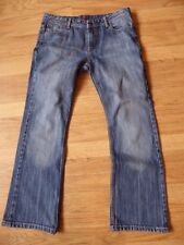 womens 7 for all mankind jeans - size 30/28 great condition