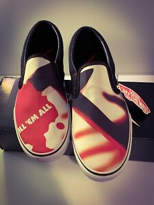 Vans X Metallica(Kill Em All) Slip-On