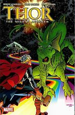 THOR: THE MIGHTY AVENGER Vol. 2 Digest Size Trade Paperback