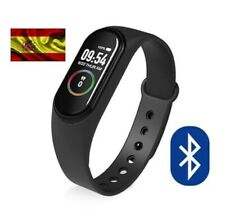 Reloj Inteligente M4, IP 67 Impermeable Pulsera Smart Watch Band iOS Android