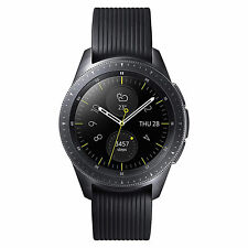 Samsung Galaxy Watch Smartwatch LTE 42mm Fitnesstracker Armbanduhr Uhr SM-R815