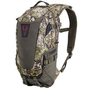 Badlands Scout Daypack- Aproach