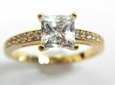 Swarovski Attract Square Ring - 5112164