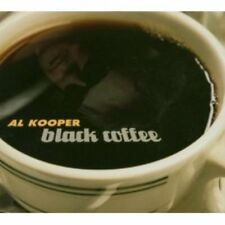 Kooper, Al-Black Coffee CD neuf emballage d'origine