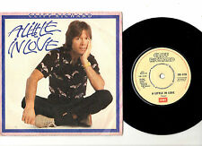 "CLIFF RICHARD.A LITTLE IN LOVE / KEEP ON LOOKING.UK ORIG 7"" & PIC/SL.EX+"
