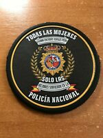 LOTE DE PARCHES POLICIAS MOSSOS D`ESCUADRA spain patches lot