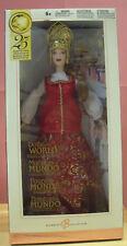 Barbie G5861 Principessa di Russia Collector Edition Da Collezione