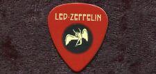 LED ZEPPELIN Novelty Guitar Pick!!! Jimmy Page Robert Plant #2