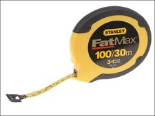 Stanley Steel Analogue Tape Measures