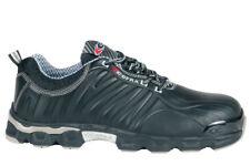 Scarpa antinfortunistica COFRA SBATT BLACK S1 P SRC scarpe da lavoro