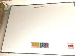 GTCO Calcomp Drawing board 6 36x48 Digitizer and Logic Trace Cnc Dxf Software