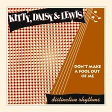 Dont Make A Fool Out Of Me von Daisy & Lewis Kitty (2012)