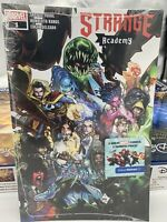 Strange Academy #1 Ramos Delgado Walmart Variant Marvel Comic 1st Apps NM!!!!!