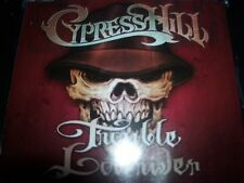 Cypress Hill Trouble/Lowrider (South African) CD Single - New
