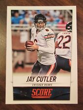 2014 Score Chicago BEARS Team Set (17c)