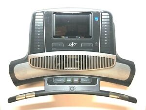 PART # 386940 - Nordictrack Comm 2450 Treadmill Console - Display - Replacement