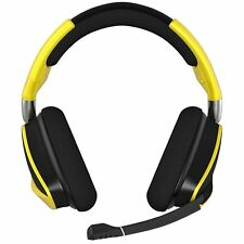 Corsair VOID PRO RGB Yellow Headband Headsets